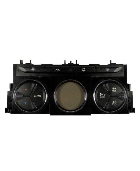 Heater Control Citroen C3 - 96831720XT