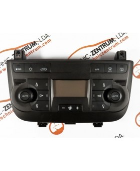Heater Control - 735447949