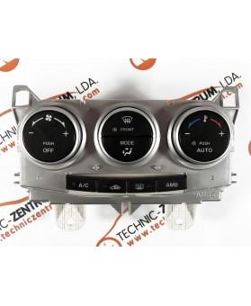 Heater Control Mazda 5  -...