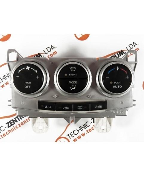 Comma. de Chauffage Mazda 5 - K1900CC30