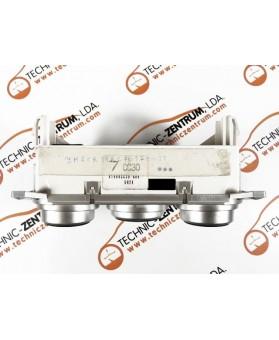 Heater Control Mazda 5  - K1900CC30