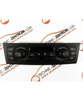 Control Climatrónic - 6411696159501