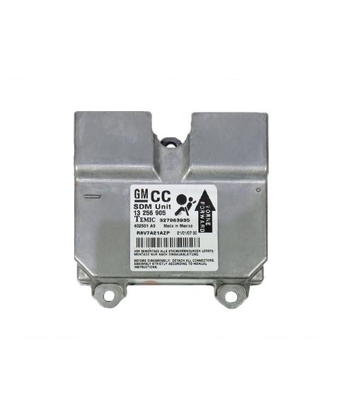Centralina de Airbags - 13256905CC