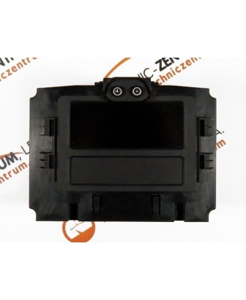 Visor - Display Opel Zafira - 090589755