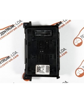 Display Opel Astra H - 565412769