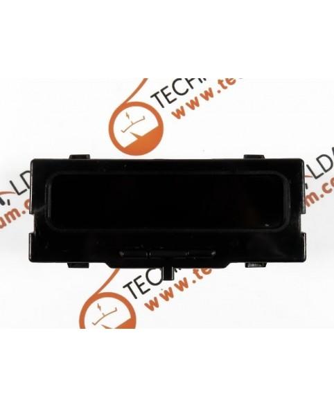 Visor - Display Renault Megane - 8200107839