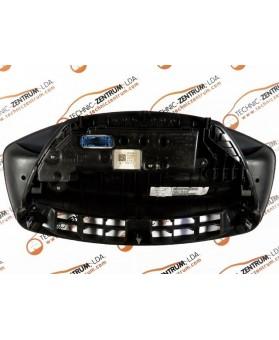 Display Citroen C4 - P96631954ZD