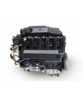 Engine BMW Série 3 E46 3.0,...