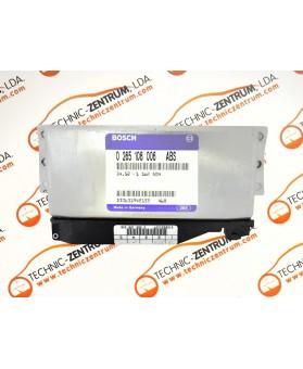 Centralina ABS - ESP - 34521162504