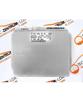 Centralina ABS - ESP - 0175457532