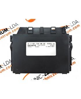 Centralina Cx. Autom - A0215450832