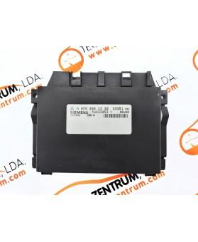 Centralina Cx. Autom - A0255451332