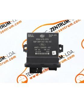 Controlador Luzes - 6M2113K031AD