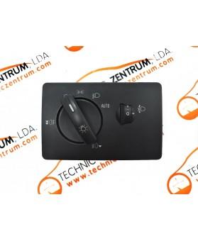 Interruptores - 6S6T13A024AA
