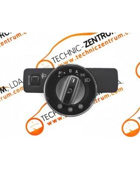 Interruptores - A2045451804
