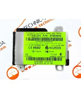 Mód. Bluetooth - Telem. - 8785A046