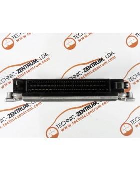 Centralita de Motor ECU Citroen Xsara Picasso 2.0 HDI 9635157580, 96 351 575, 0281001976, 0 281 001 976, 281 001 976, 28FM0072