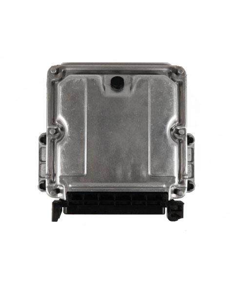 Module - Boitier ECU Peugeot 406 2.0 HDI 9635156580, 96 351 565, 0281001977, 0 281 001 977, 281 001 977, 28FM0089
