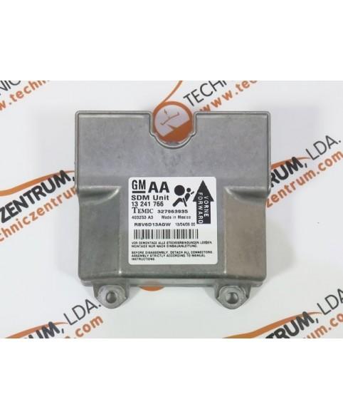 Airbag Module - 13241766AA