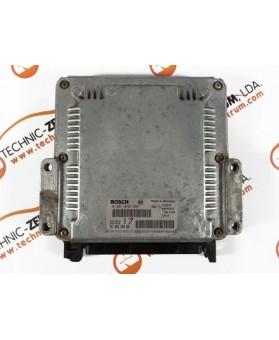Centralita de Motor ECU Citroen C8 2.0 HDI 9640324880, 96 403 248, 0281010359, 0 281 010 359, 281 010 359, 28FM0318