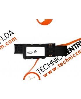 Sensor de Impacto - Audi A4...