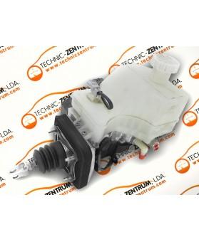 ABS Pumps Mitsubishi Pajero, Montero MN116391, MN 116 391, MN 116391