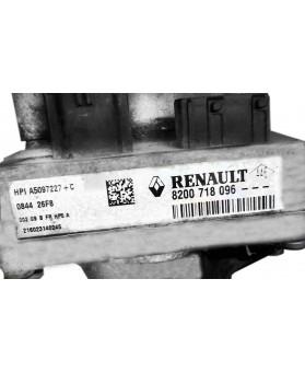 Bomba de Direção - Renault Kangoo - 8200718096, 8200 718 096, 216023140245, 2160 2314 0245, HPIA5097227, HPI A5097227, 0844, 26F8