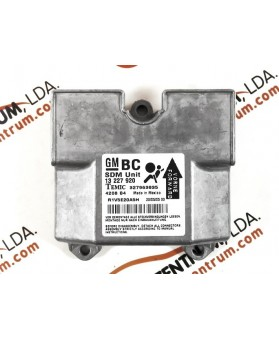 Centralita Airbags Opel Astra H - 13227920BC