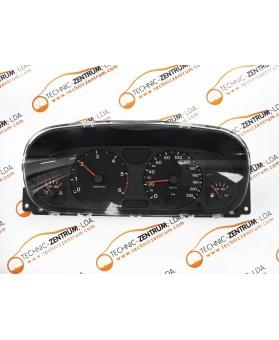 Quadrante Opel Frontera 91158054, 16240151, ZID, 16240166