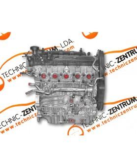 Motor Volvo V40 2.4, Volvo S40 2.4, Volvo C30 2.4, Volvo V50 2.4, Volvo C70 2.4, Volvo S60 2.4, Volvo XC90 2.4, Volvo V70 2.4, Volvo XC70 2.4, Volvo S80 2.4, D5244T, F9116122