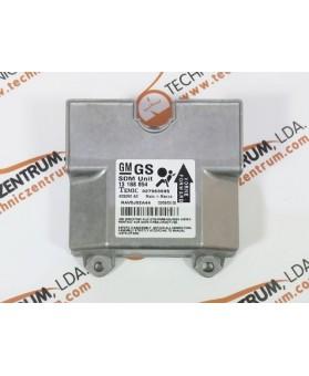 Centralita Airbags - 13188854GS