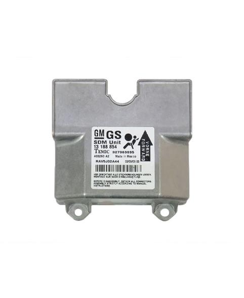 Module - Boitier - Airbag - 13188854GS