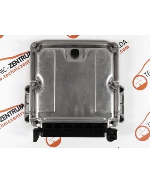 Engine Control Unit Citroen Xantia 9635598680, 96 355 986, 0281010164, 0 281 010 164, 281 010 164, 28FM0000
