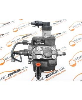 Bomba de Alta Pressão (Bomba de Injeção) - Citroen Peugeot Mazda Ford 0445010102, 9656300380