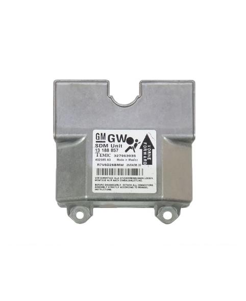 Centralita Airbags - 13188857GW