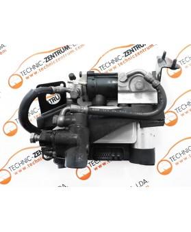 Modulo ABS Vespa GTS 250 601786, S2AB00116