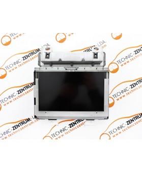 Visor - Display Land Rover Freelander 6H5210E958, 6H52-10E958