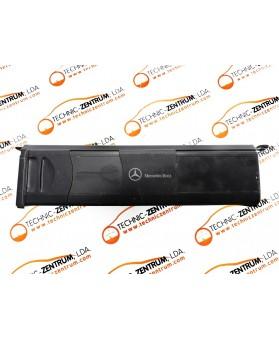 Auto-Rádio Mercedes Benz SL55 A2208274642, A 220 827 46 42, MC3330