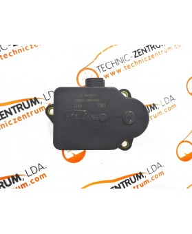 Outras Un. Controlo Opel Astra H 55205127, 552 051 27