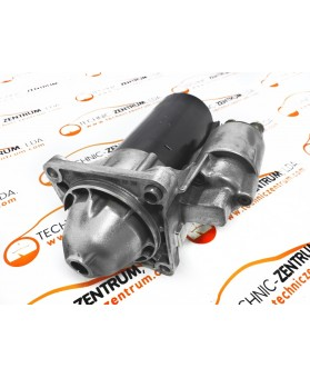 Motor de Arranque Alfa Romeo 147 1005831290, 1 005 831 290, 026309, 026 309