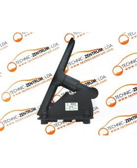 Pedal Acelerador Smart FourTwo 0002245V0170000, 000 2245 V017 0000, 0280752226, 0 280 752 226