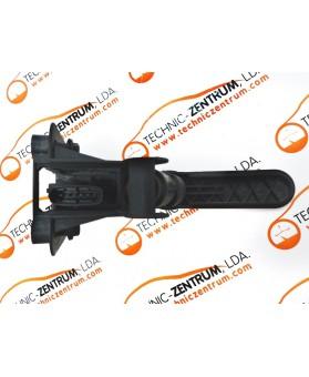 Pedal Acelerador Smart FourTwo 0002245V0170000, 0280752226