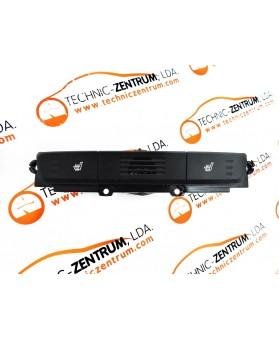 Relais Kia Sorento II 972352J100, 97235-2J100