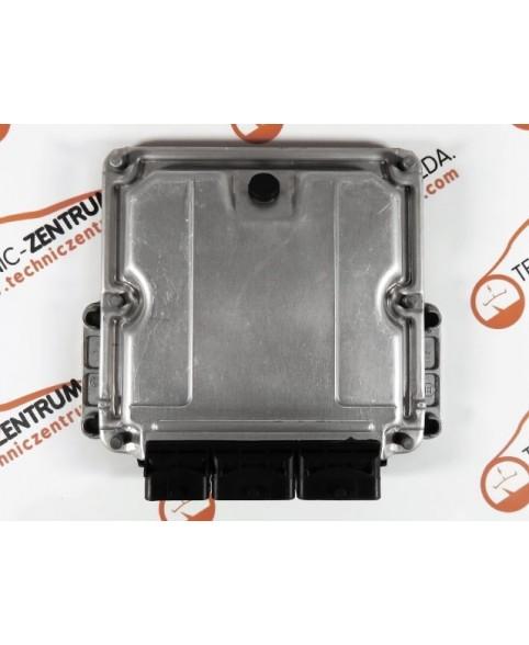 Centralina de Motor ECU Renault Kangoo 1.9 DCI HOM8200323120, HOM 8200 323 120, 0281011562, 0 281 011 562, 281 011 562, 1039S03292, 8200362943, 8200 362 943
