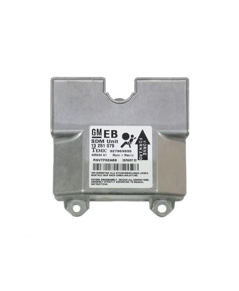 Airbag Module - 13251079EB