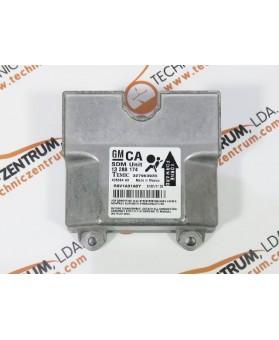 Centralita Airbags - 13288174CA