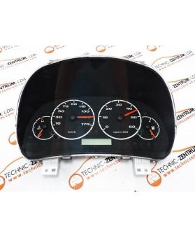 Quadrante Fiat Ducato Peugeot Boxer Citroen Jumper 1339327080, 5033000121100