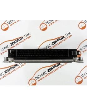 Centralina de Motor ECU Citroen Picasso 2.0 HDI 9641607180, 96 416 071, 0281010358, 0 281 010 358, 281 010 358, 28FM0240