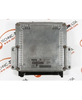 Centralita de Motor ECU Citroen Xantia 2.0 HDI 9636254880, 96 362 548, 0281010251, 0 281 010 251, 281 010 251, 28FM0000