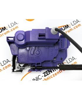 Fechadura de Porta Fiat 500L 51930024, 51 930 024